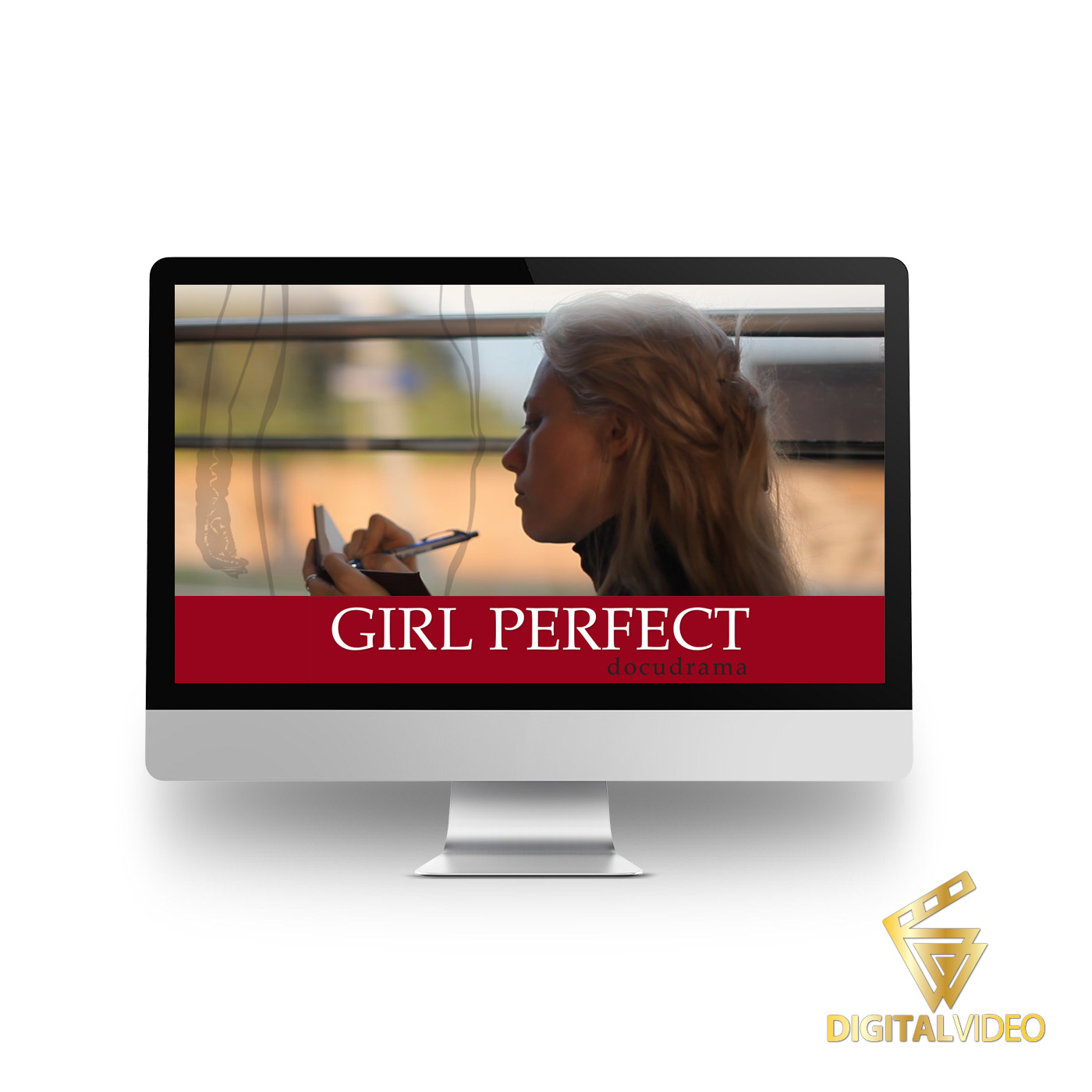 Girl Perfect Docudrama Video Download