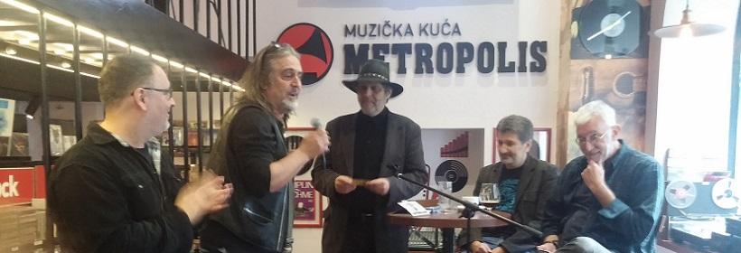 Dragoljub Crnčević Crnke