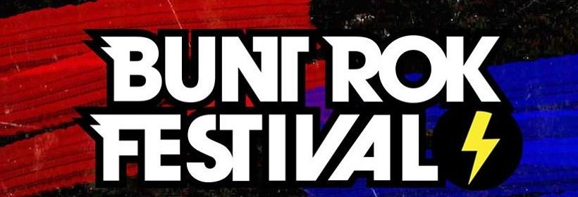 treći BUNT rok festival