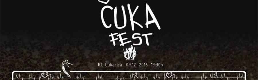 ČukaFest 2016