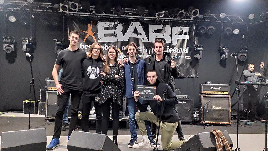 RAMPA - pobednici BARF9