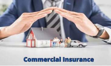 what is Commercial Insurance