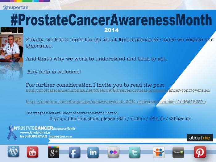 #prostatecancerawarnessmonth-2014-controversies-in-prostate-cancer-hupertan-urologist-paris