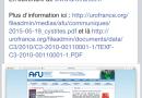 Cystites: causes, facteurs de risque, sexualité, prévention, traitement | @AFUrologie  –  Uroblog.fr