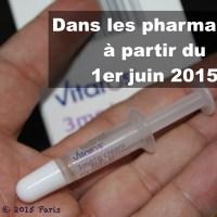 """Vitaros 300 mcg - efficacité et effets indésirables - avis des patients ayant testé pour """"l'impuissance"""""""