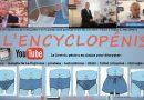 Lancement de la chaîne YouTube «ENCYCLOPENIS»