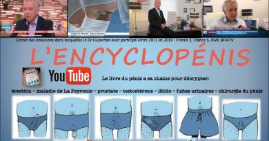 Chaine YouTube | Encyclopenis