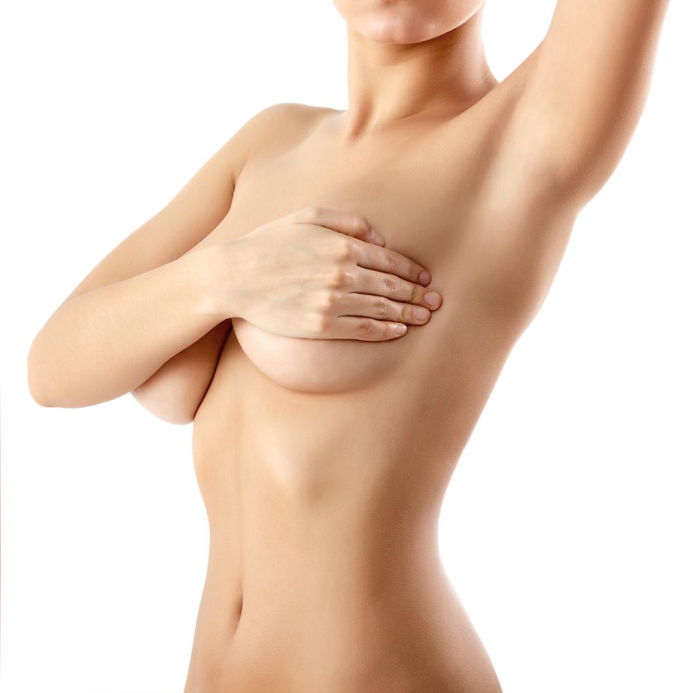 Problemy Medyczne: Ujędrnianie biustu