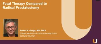 Continue Reading Focal Therapy vs. Radical Prostatectomy
