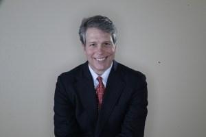 Urologist David C. Allen, M.D
