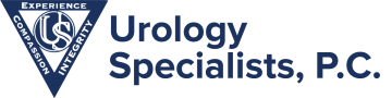 Urology Specialists, PC Logo