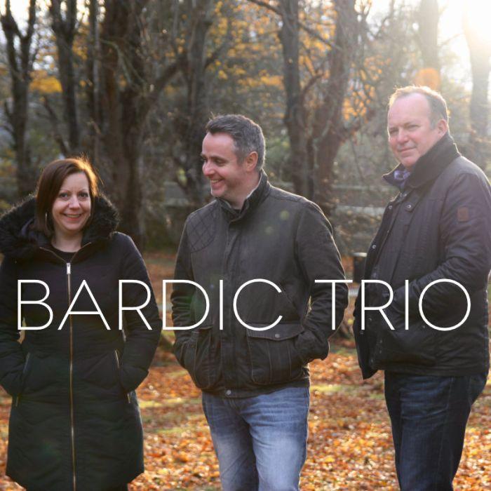 Bardic Trio