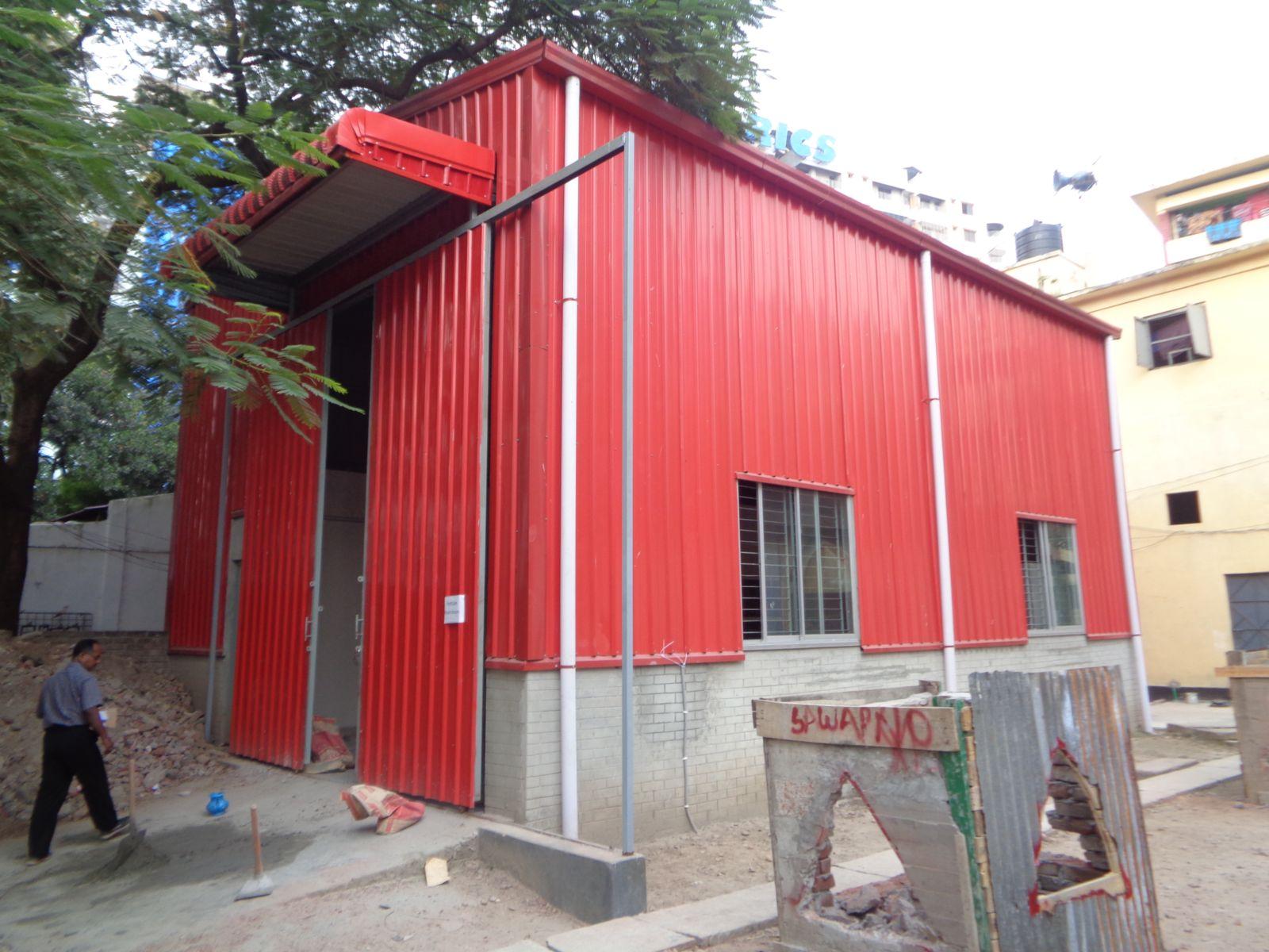 FSCD Warehouse, Sadar Ghat DSC00238