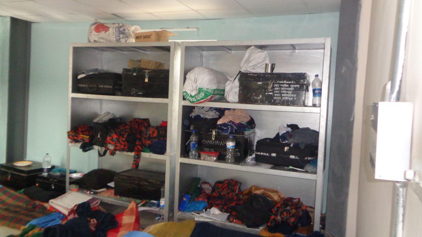 FSCD Warehouse, Tejgoan (4)