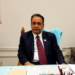 Md. ZAFAR ULLAH Director General