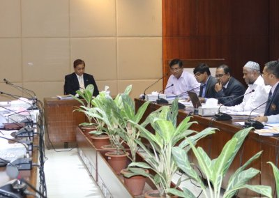 8th Project Steering Comittee (PSC) Meeting