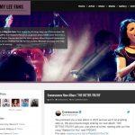 Amy Lee Fans