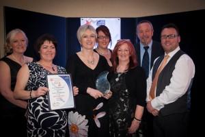 senw awards