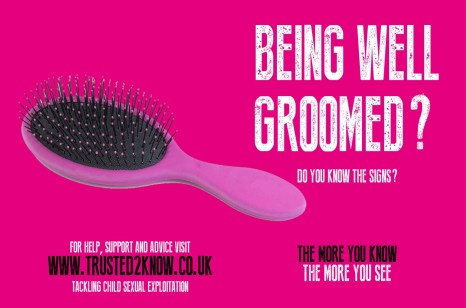 being-well-groomed