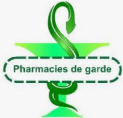 iPHARMACIES DE GARDE4
