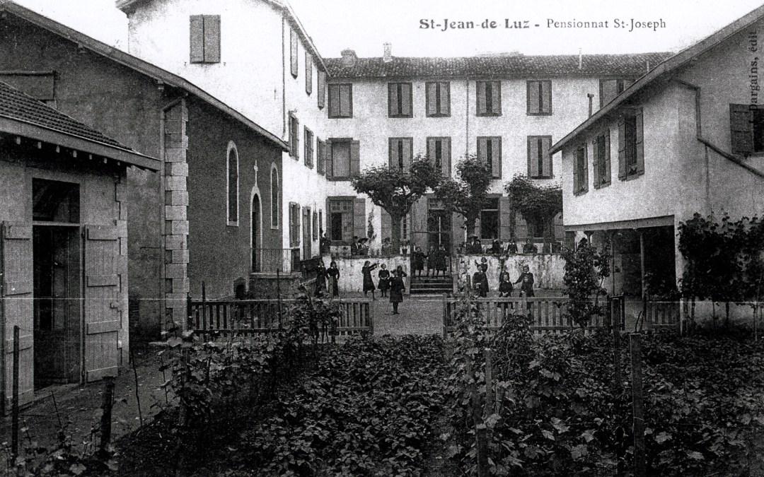 180 ans St Joseph
