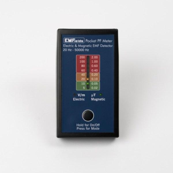 NF Messgerät Pocket PF Meter