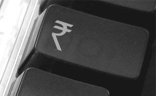 Indian Rupee got a Symbol (3/3)