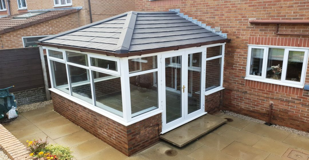 Image of a Re Roof