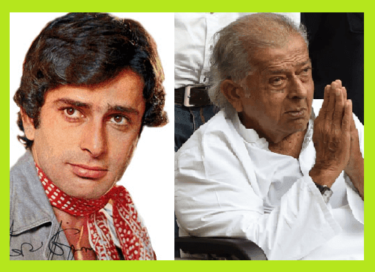In The Loving Memory Of Shashi Kapoor | Entertainment