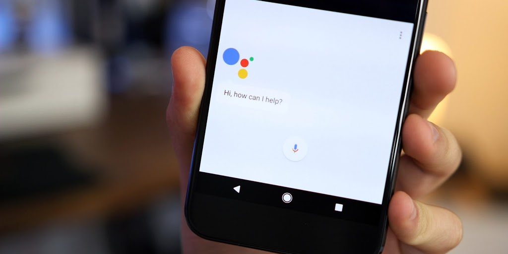 "You can now choose between ""OK Google"" and ""Hey Google"" to activate Google Assistant 