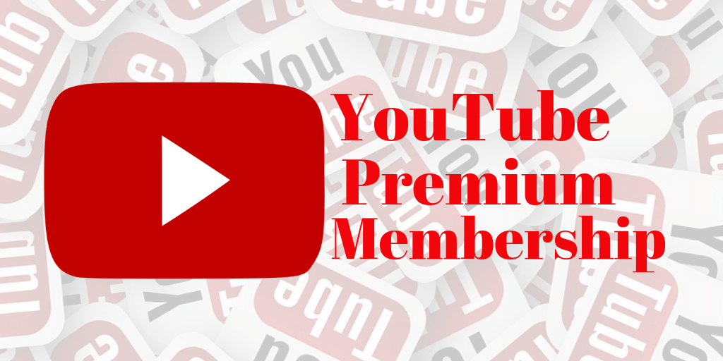 YouTube Premium- The Best Experience Of Music And Much More