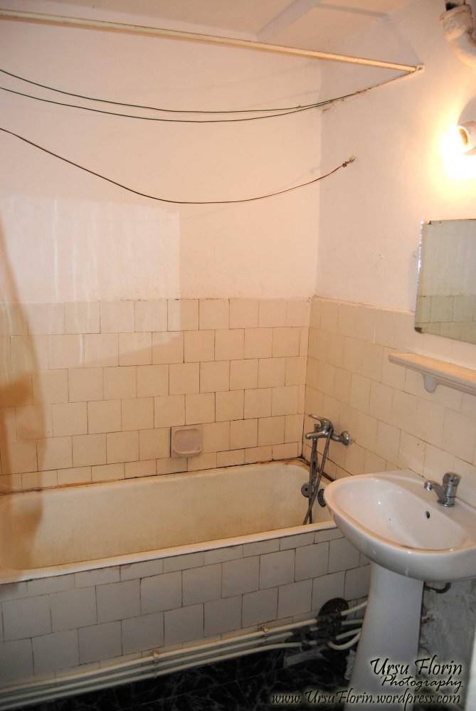 Renovare baie de apartament (3/6)