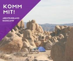 12 Wochen Reise ins Basiscamp