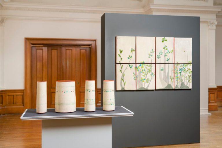 Gallery, American Swedish Institute