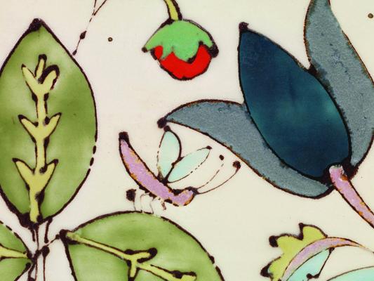 Detail, Wallflower