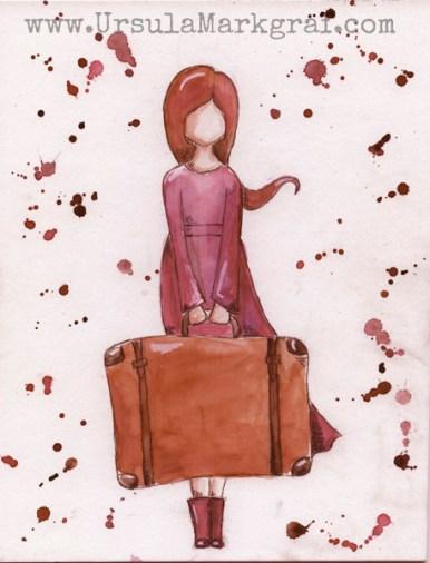"""""""Traveler"""""""