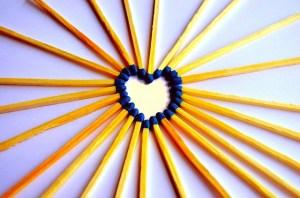 PublicDomainPictures Heart-Matches-Match-Blue