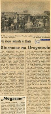 Życie Warszawy, 3 kwietnia 1984