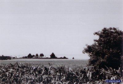 1972. Wieś natolińska