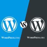 WordPress.com vs. WordPress.org: Which Platform is used to Blog