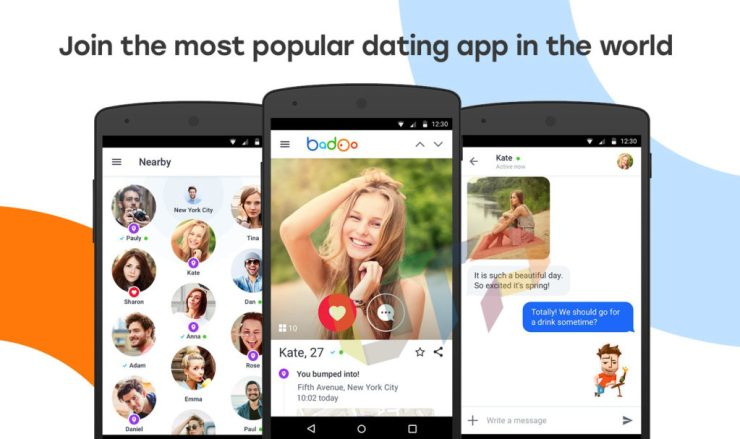 Beste chat-dating-apps