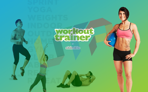 Workout Trainer: Fitness Coach Best Fitness Apps for Android