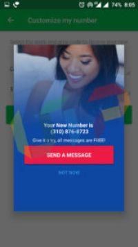 Create WhatsApp Account Using Fake Number