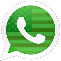 Create Fake WhatsApp Account with USA (+1) Number [100% Working]