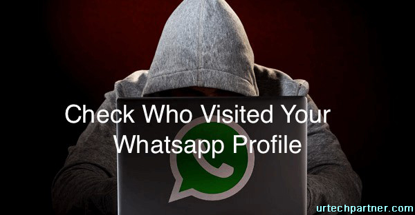 know who visited whatsapp profile