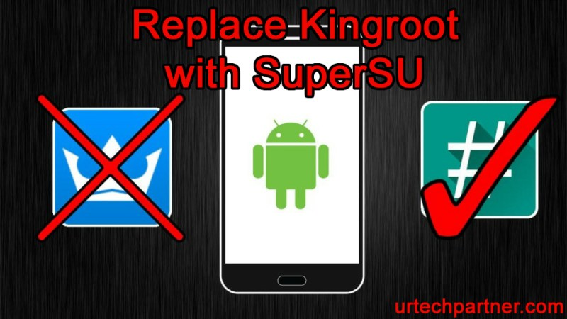 Kingroot For Android 9