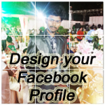 How to Design your Facebook Profile wall in a New Attractive Way!