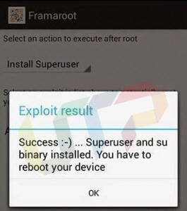 how to root android phone with pc xda