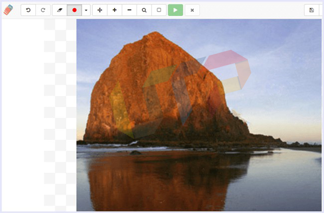 how to remove watermarks from wood