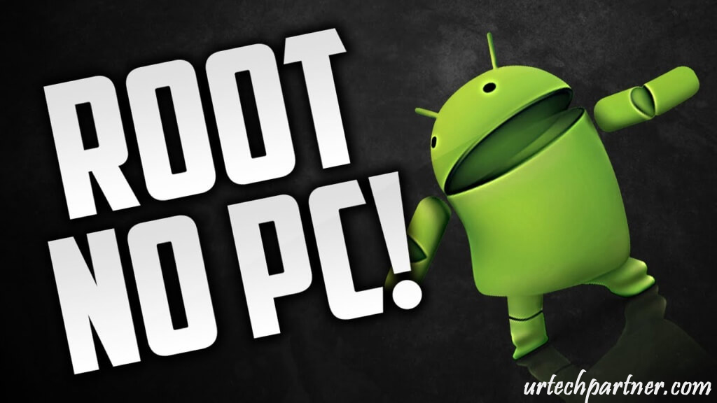 root android phone without pc